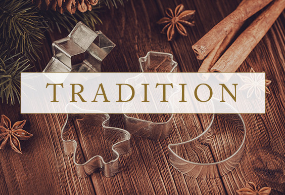 """Tradition"" article from Dr. Jeremiah"