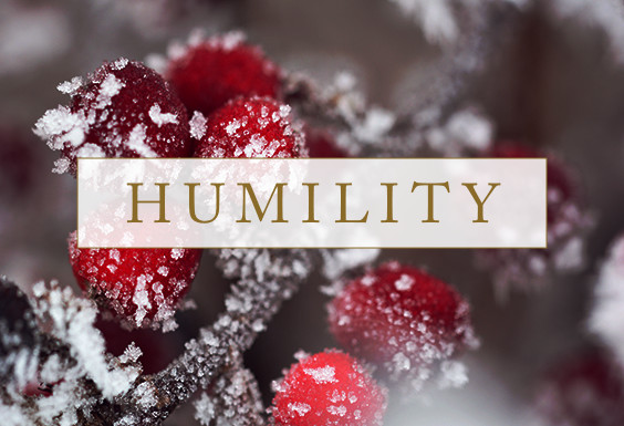 """Humility"" article from Dr. Jeremiah"
