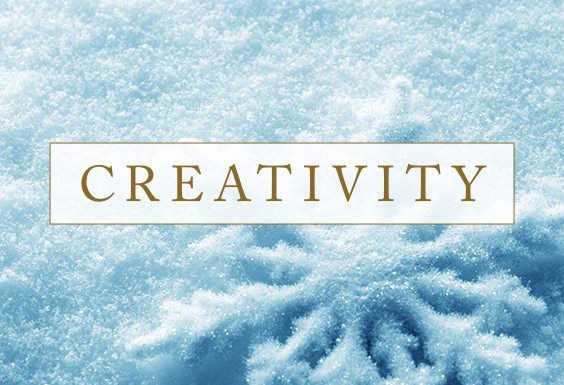 """Creativity"" article from Dr. Jeremiah"