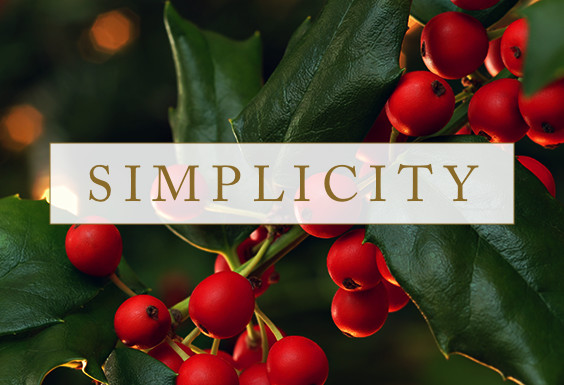 """Simplicity"" article from Dr. Jeremiah"