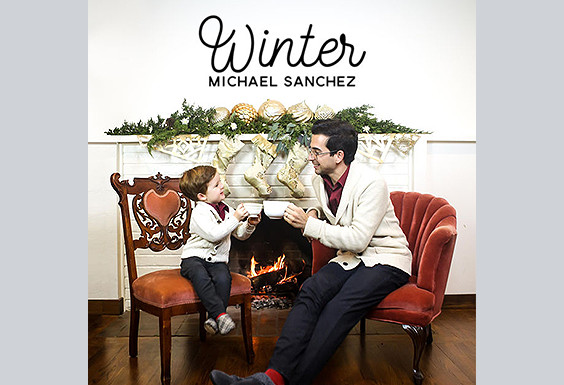 "Michael Sanchez ""Go Tell It on the Mountain"""