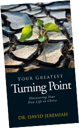 Your Greatest Turning Point