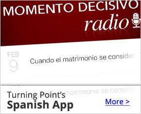 Turning Point's Spanish App