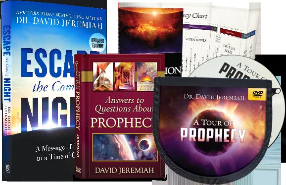 A Tour of Prophecy DVD Set