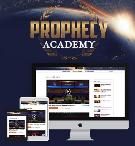 Prophecy Academy Online