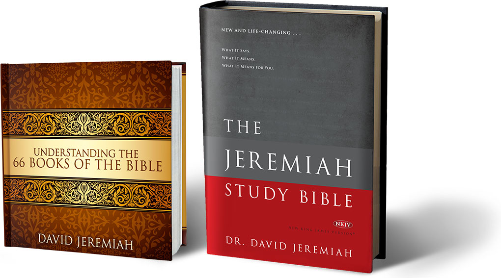 Understanding The Books Of The Bible David Jeremiah well-liked video