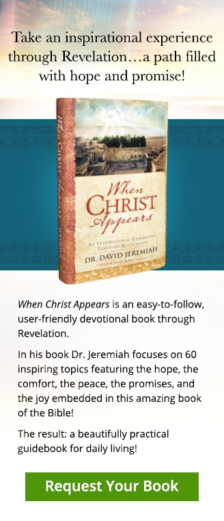 When Christ Appears
