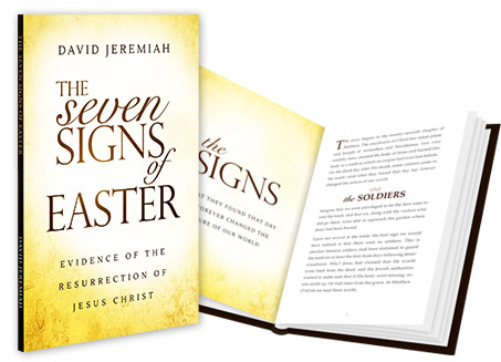 The Seven Signs of Easter