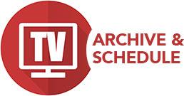 Radio Archive & Schedule
