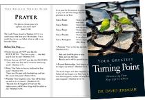 Becoming a Christ follower