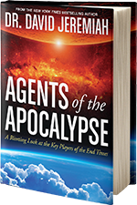 Agents of the Apocalypse Book
