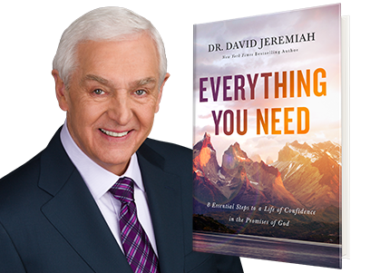 Books Written By Dr. David Jeremiah