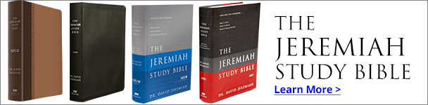 The Jeremiah Study Bible, Learn More