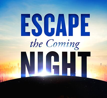On Turning Point Radio: Escape the Coming Night