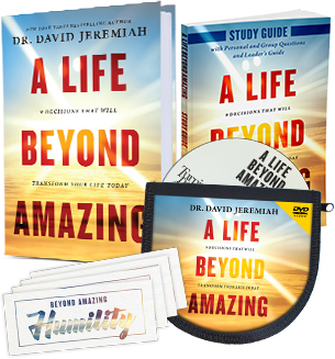 A Life Beyond Amazing teaching series on DVD Video or Audio CD