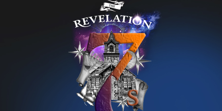 The Sevens in Revelation and What It Means