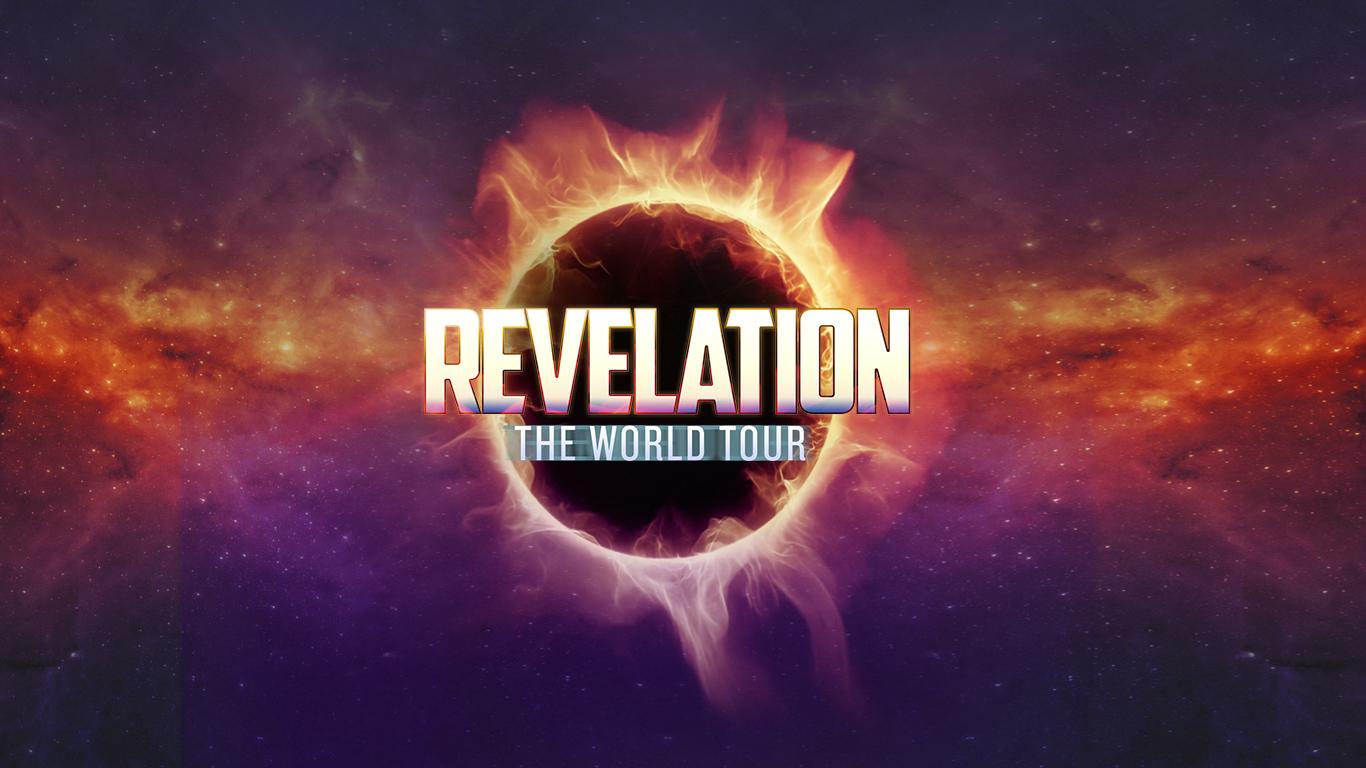 Revelation World Tour