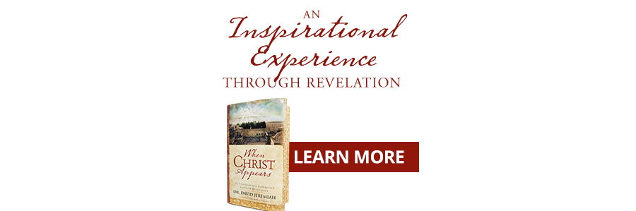 An Inspirational Experience Through Revelation - Learn More