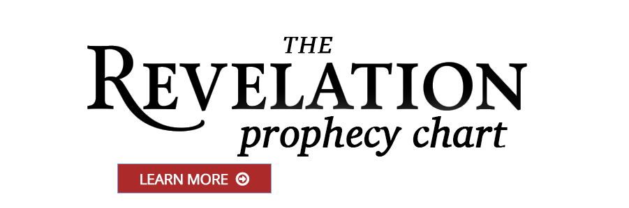 The Revelation Prophecy Chart - Learn More