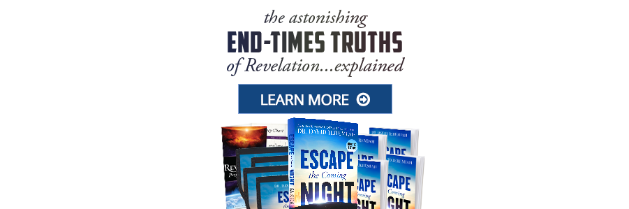 The astonishing END-TIMES TRUTHS of the book of Revelation...explained - Learn More