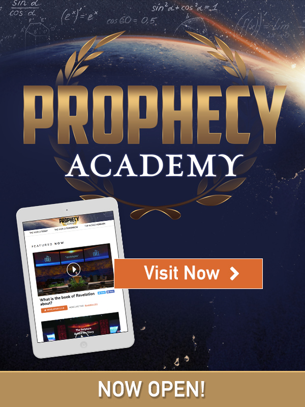 Prophecy Academy Now Open! Visit Now!