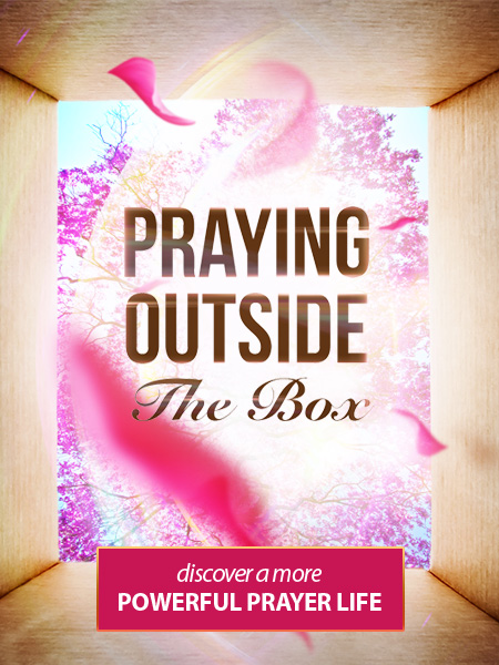 Praying Outside the Box