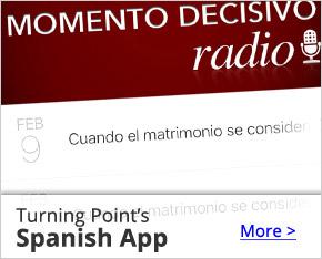 Turning Point's Spanish App
