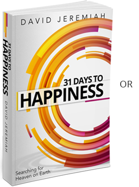 31 Days to Happiness Book