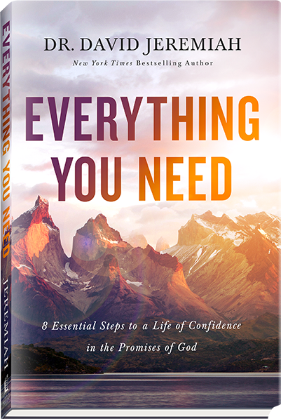 Everything You Need, by Dr. David Jeremiah