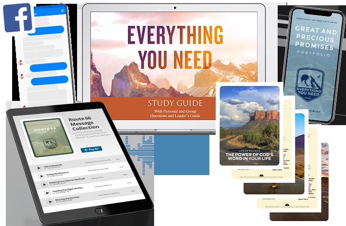 Digital Resources - Special Presale Offer