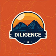 Navigation Scripture Card - Diligence