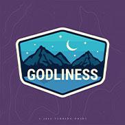 Navigation Scripture Card - Godliness