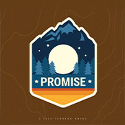 Navigation Scripture Card - Promise