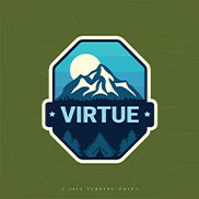 Navigation Scripture Card - Virtue
