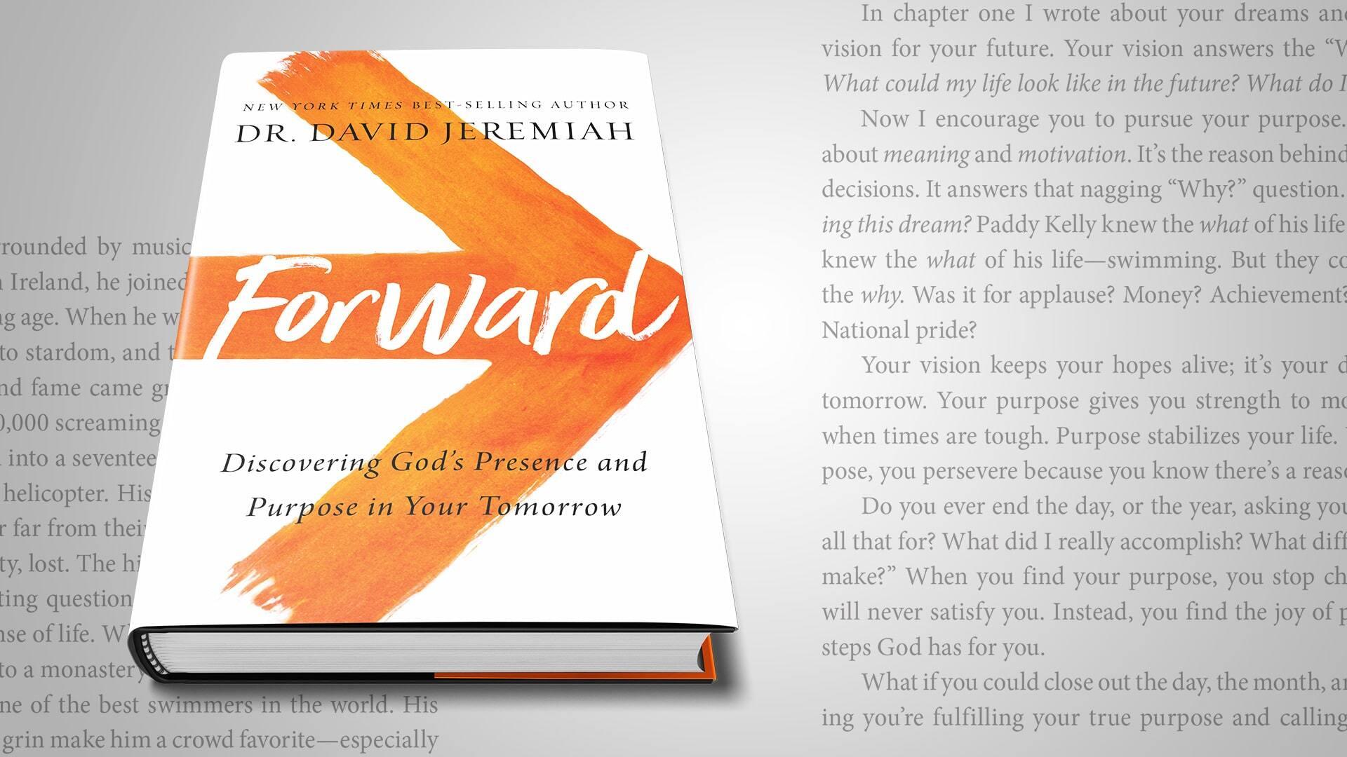 <em>Forward</em> Introduction