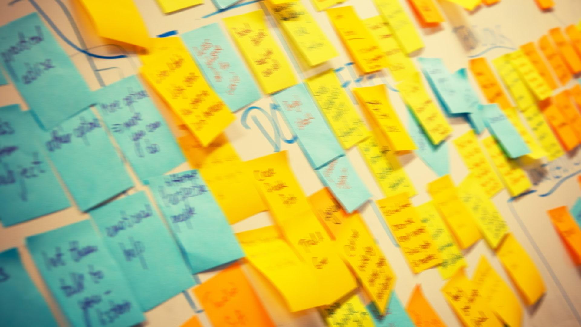 God's Priority Checklist