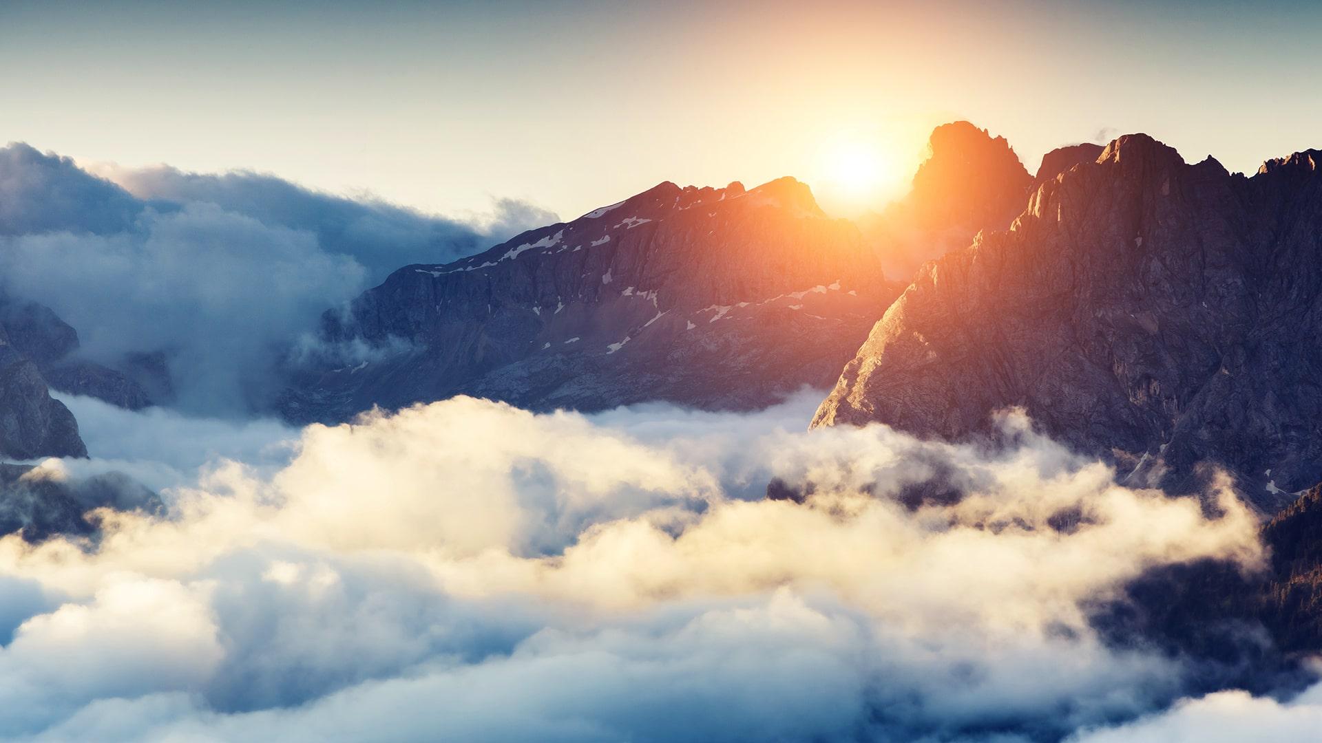 10 Inspiring Attributes of God