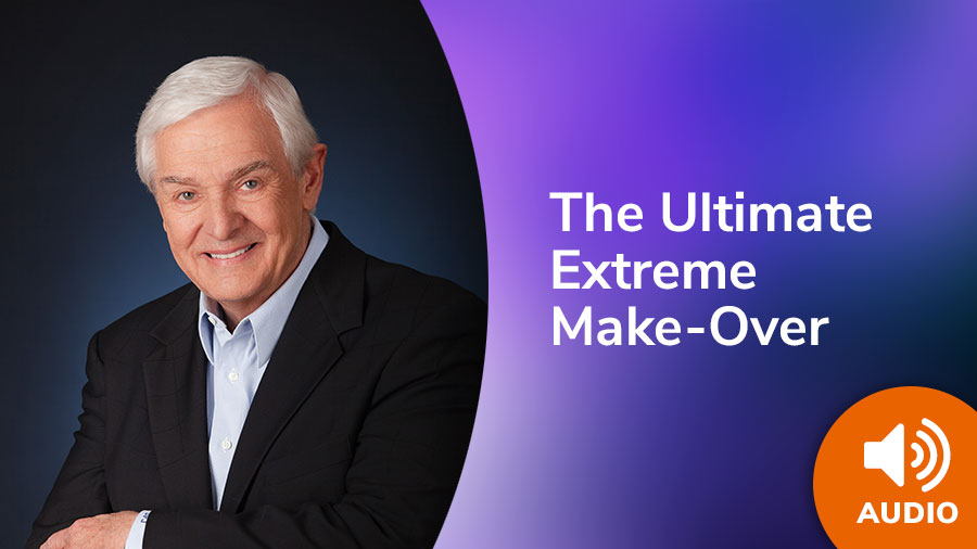 The Ultimate Extreme Make-Over