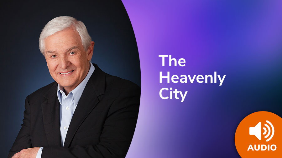 The Heavenly City