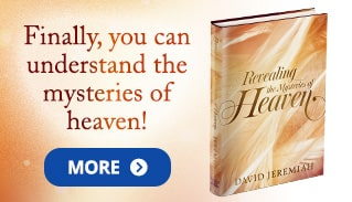 Finally, you can understand the mysteries of heaven!