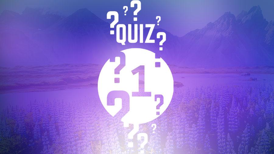 Test Your Knowledge! Heaven Quiz #1