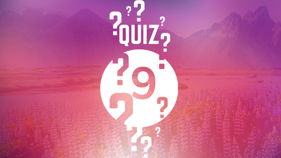 Test Your Knowledge! Heaven Quiz #9