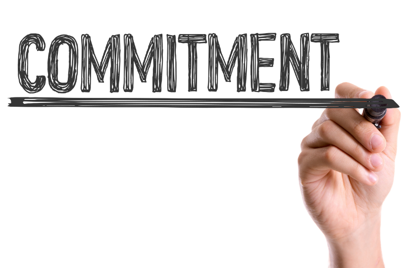 Enduring Commitment: You and the Church