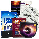 Escape the Coming Night Set