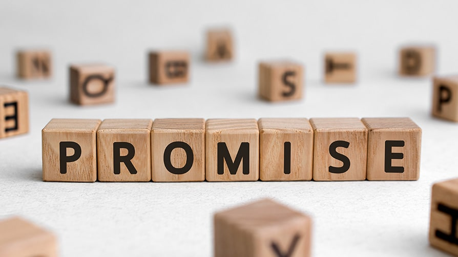 30 Reassuring Promises From God's Word