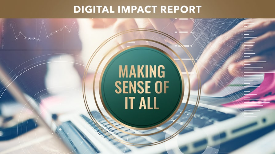 Turning Point Report: Digital Outreach