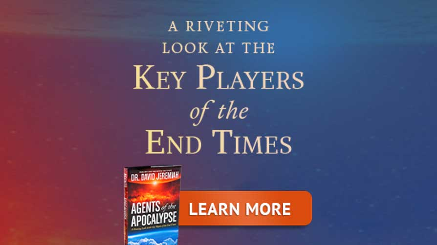 A Riveting Look at the Key Players of the End Times: Learn More