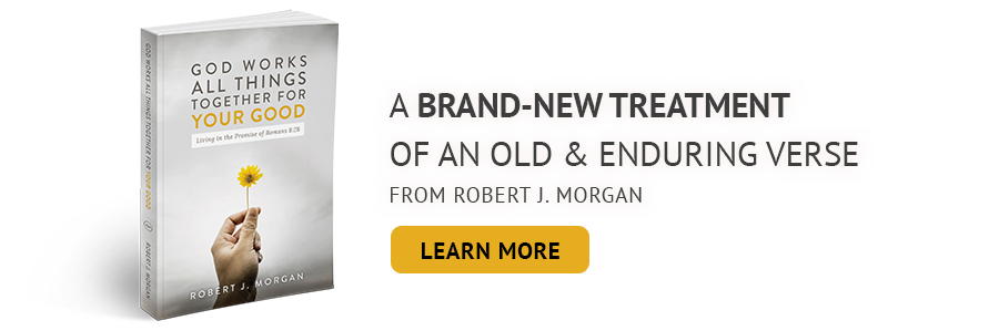 A brand-new treatment of an old and eduring verse from author Robert Morgan: Learn More