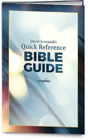 Quick Reference Bible Guide