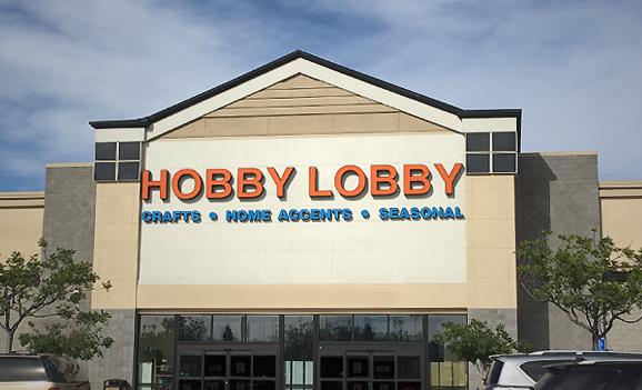 The Hobby Lobby Story